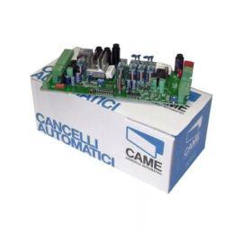 CAME-ZL38 vezérlés 24V-os sorompóhoz