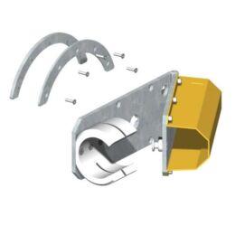 CAME-G028011 kifordító csukló törés ellen