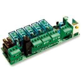CAME-LB90 akkumulátor csatlakoztató és töltő panel ZL92 és ZLJ14 vezérléshez
