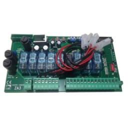 CAME-ZA3P vezérléspanel