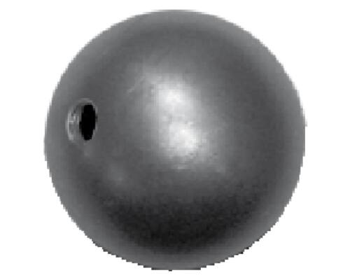 Golyó üreges átmérője 150mm, menet M12