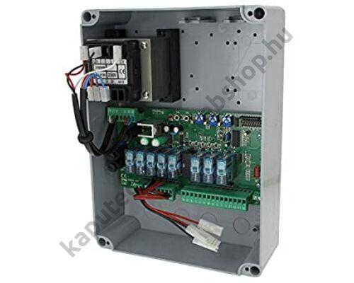 CAME-ZLB18 akkumulátor csatlakoztató és töltő panel