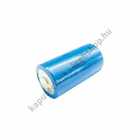 Bft-Akkumulátor fotocellapárhoz