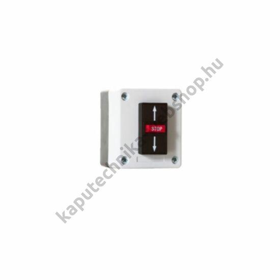 SPC3 vezérlőgombos panel