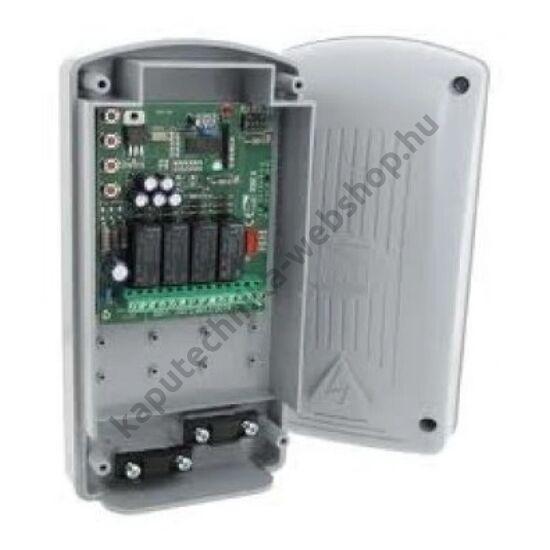 CAME-RBE4N külső négycsatornás rádióvevő