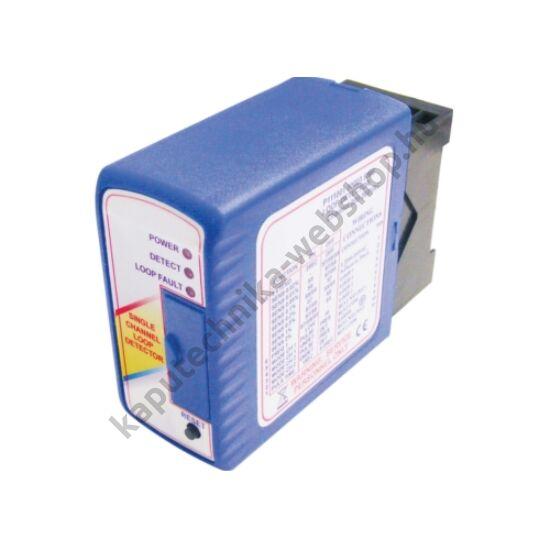 BFT-RME2 230V kétcsatornás fémérzékelő
