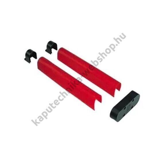 CAME-G0603 vörös ütközőgumi a G0601 sorompó árbochoz