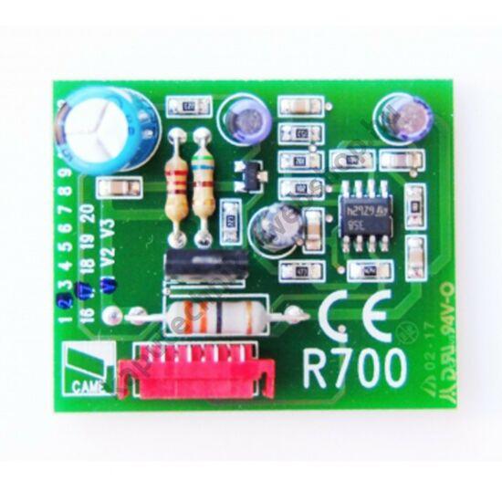 CAME-R700 kiegészítő panel