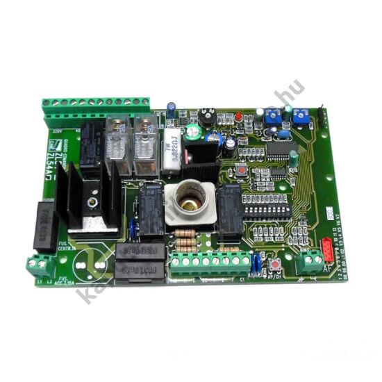 CAME-ZLB54 akkumulátor csatlakoztató és töltő panel
